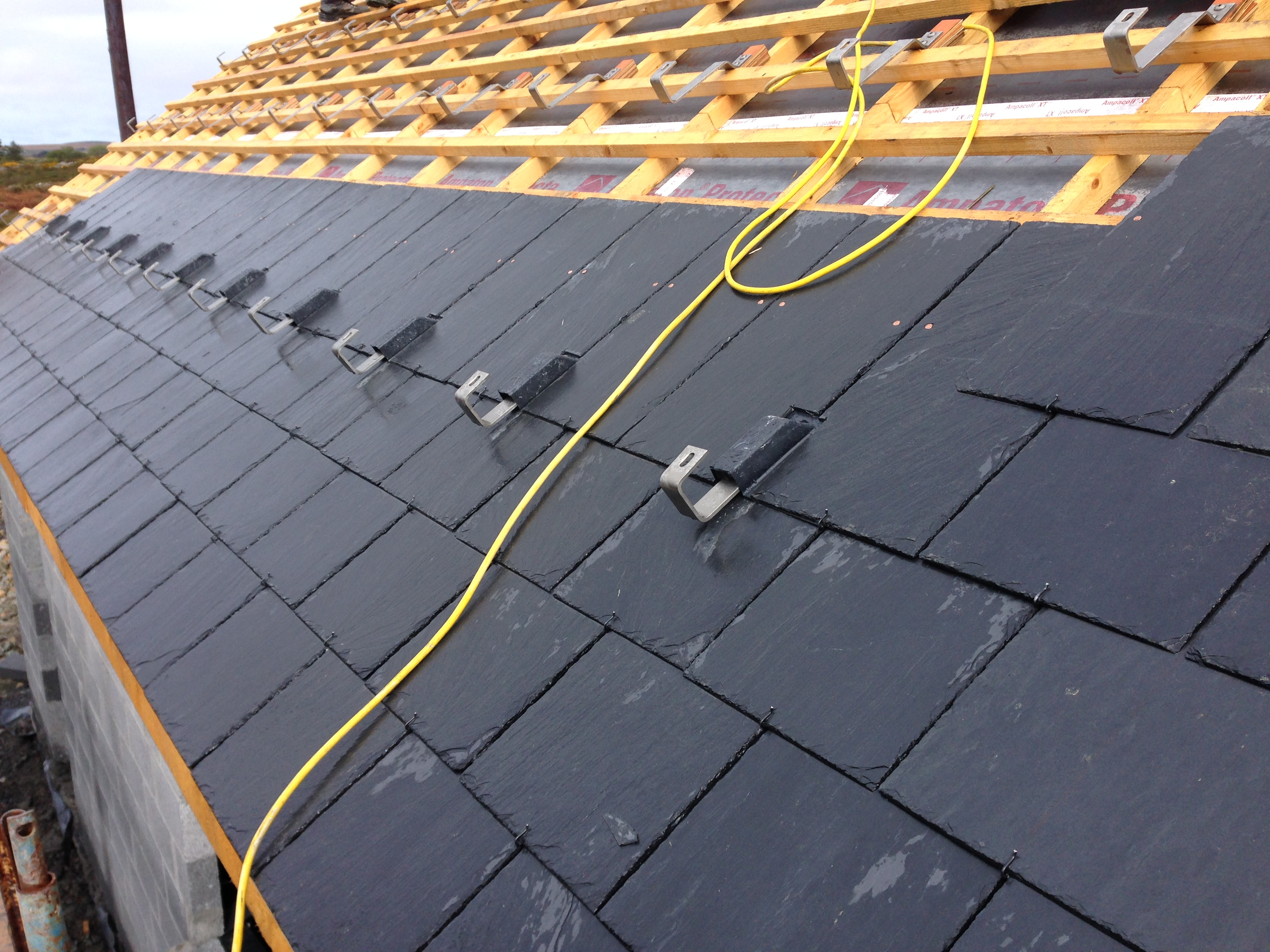 Roofing Contractors Galway Top Roofing Company In Galway